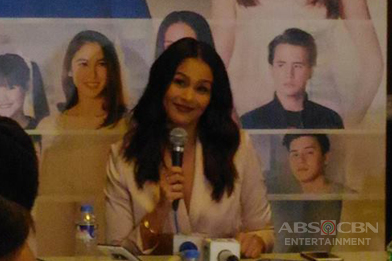 PHOTOS: A Love To Last Bloggers Conference with Iza Calzado
