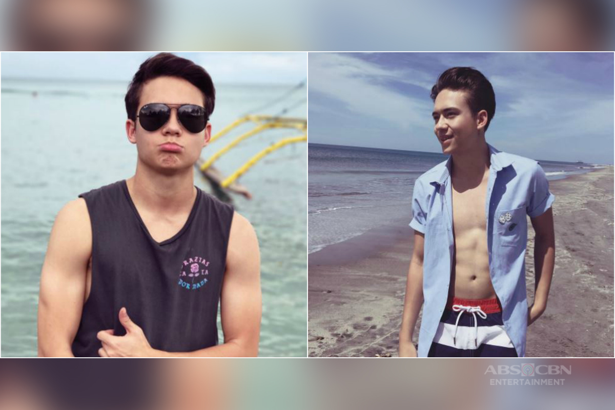 Jameson Blake, the boyfriend we all want to have!