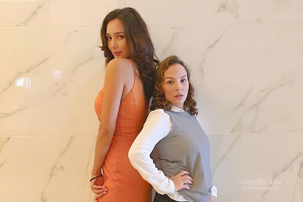 LOOK: Bea Rose Santiago is back in A Love To Last
