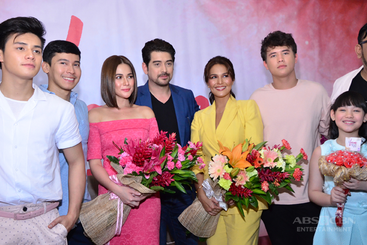 PHOTOS: #ALTLLoveGoals Finale Presscon