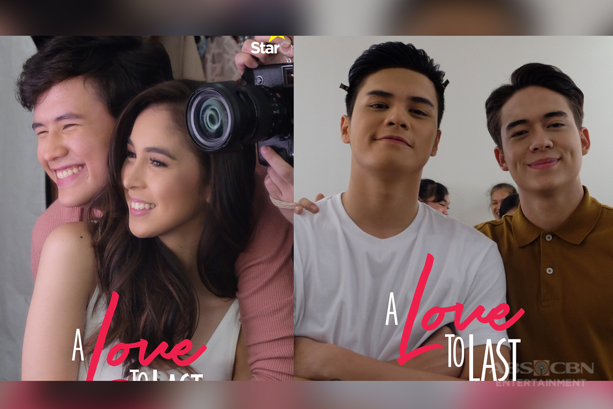 #LoveGoalsALTLConcert: A Love To Last Concert Backstage Photos