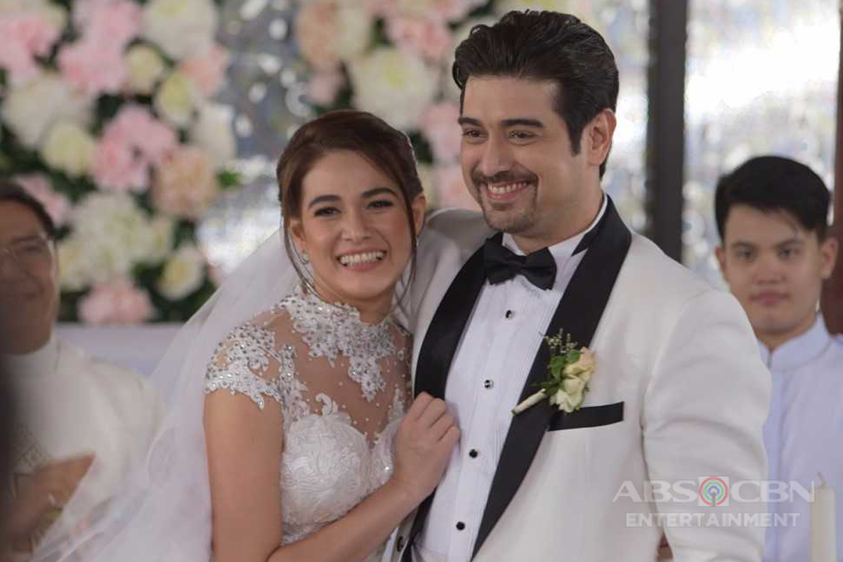 """A Love To Last"" hits new all-time high rating with much-awaited TonDeng wedding"