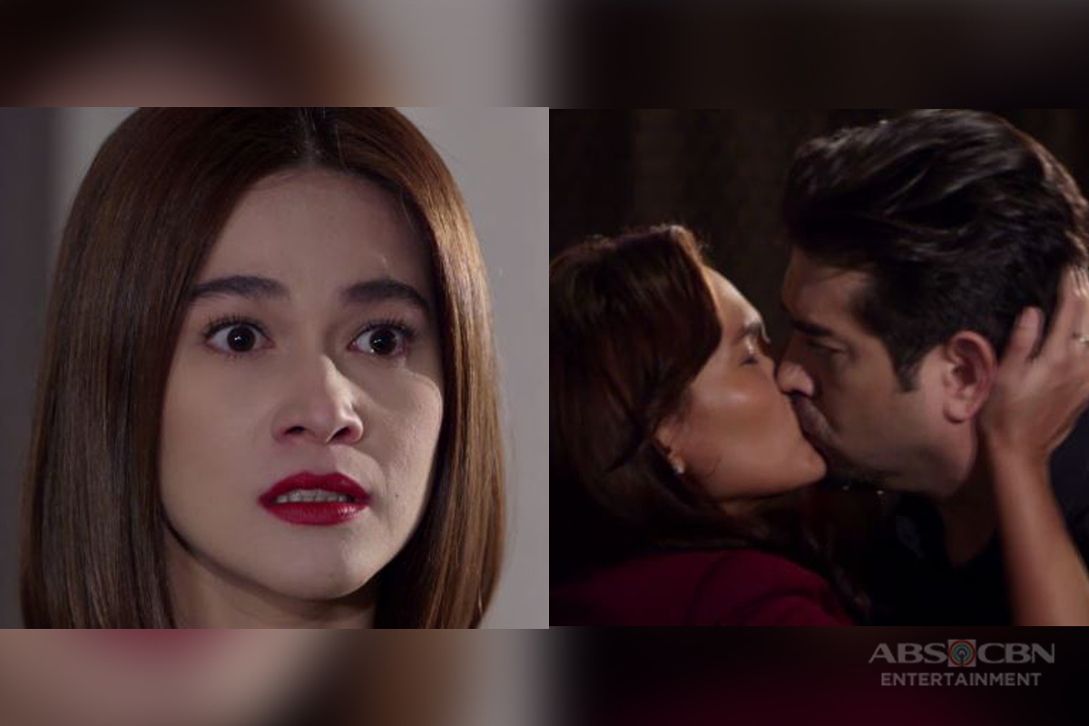 "Will Anton and Grace's kiss be the last straw for andeng in ""A Love To Last""?"