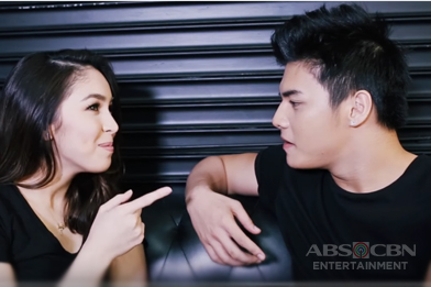 Ronnie and Julia Answer What They Find Most Attractive About Each Other
