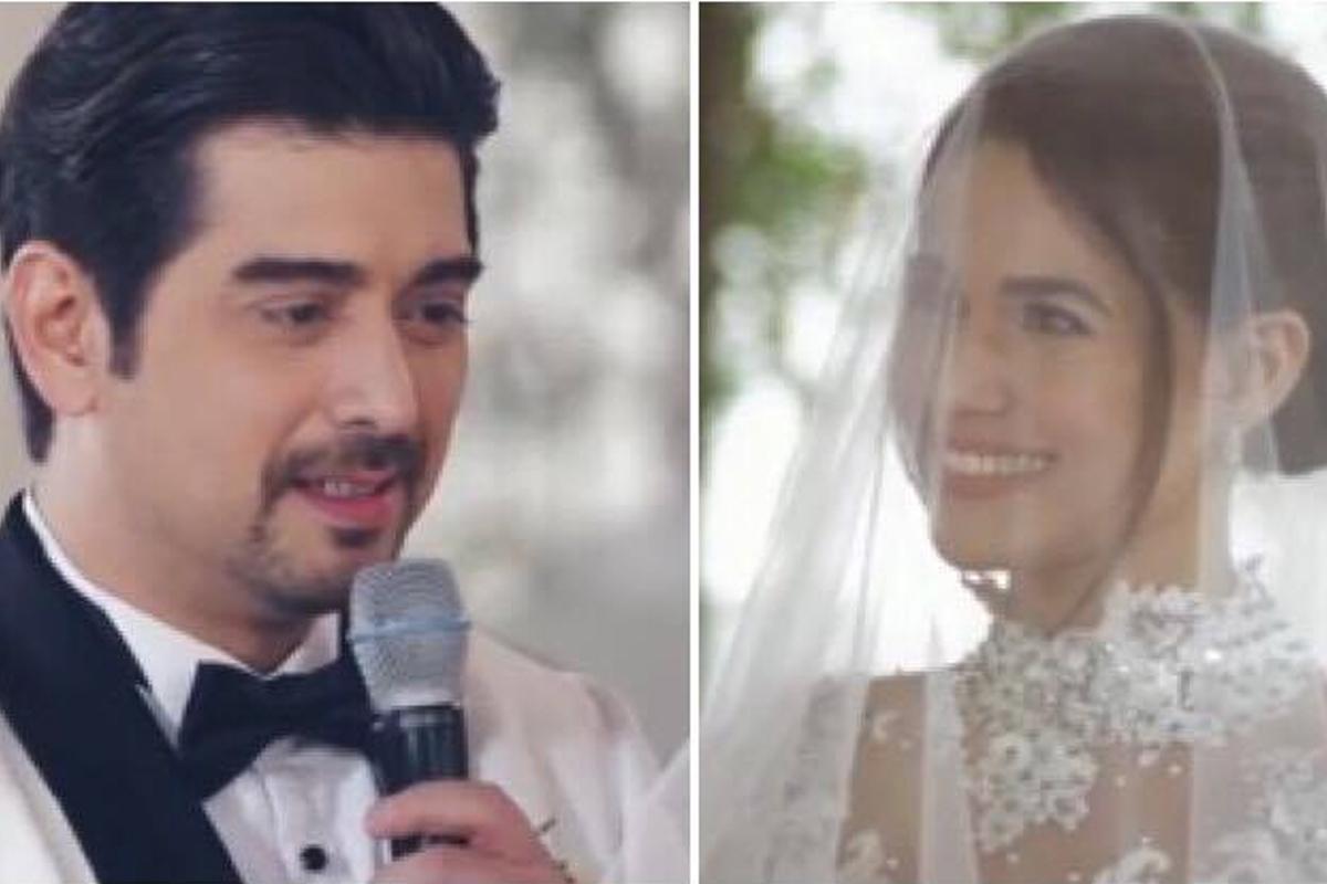 WATCH: TonDeng's Wedding SDE