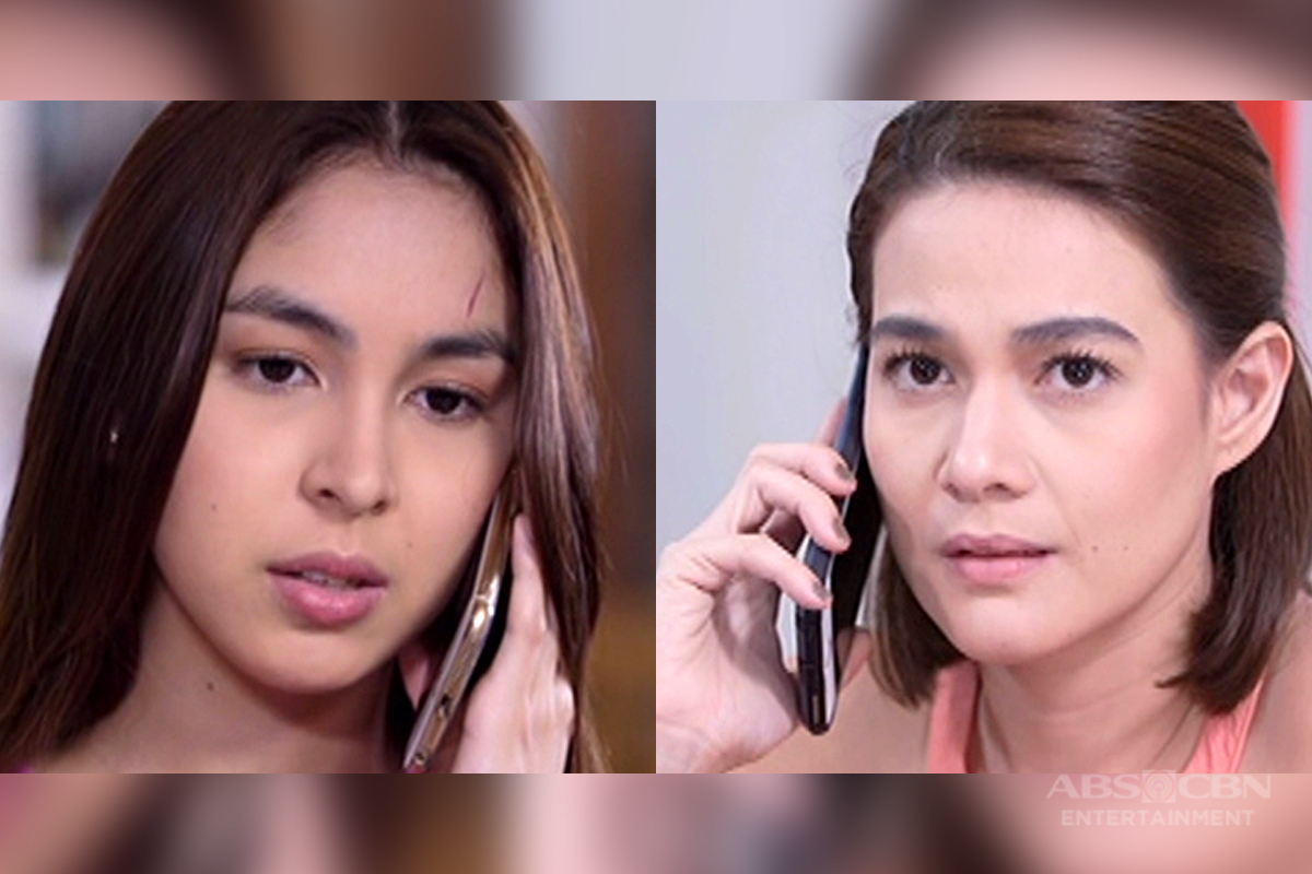 Chloe, nakiusap kay Andeng para kina Kitty at Lucas