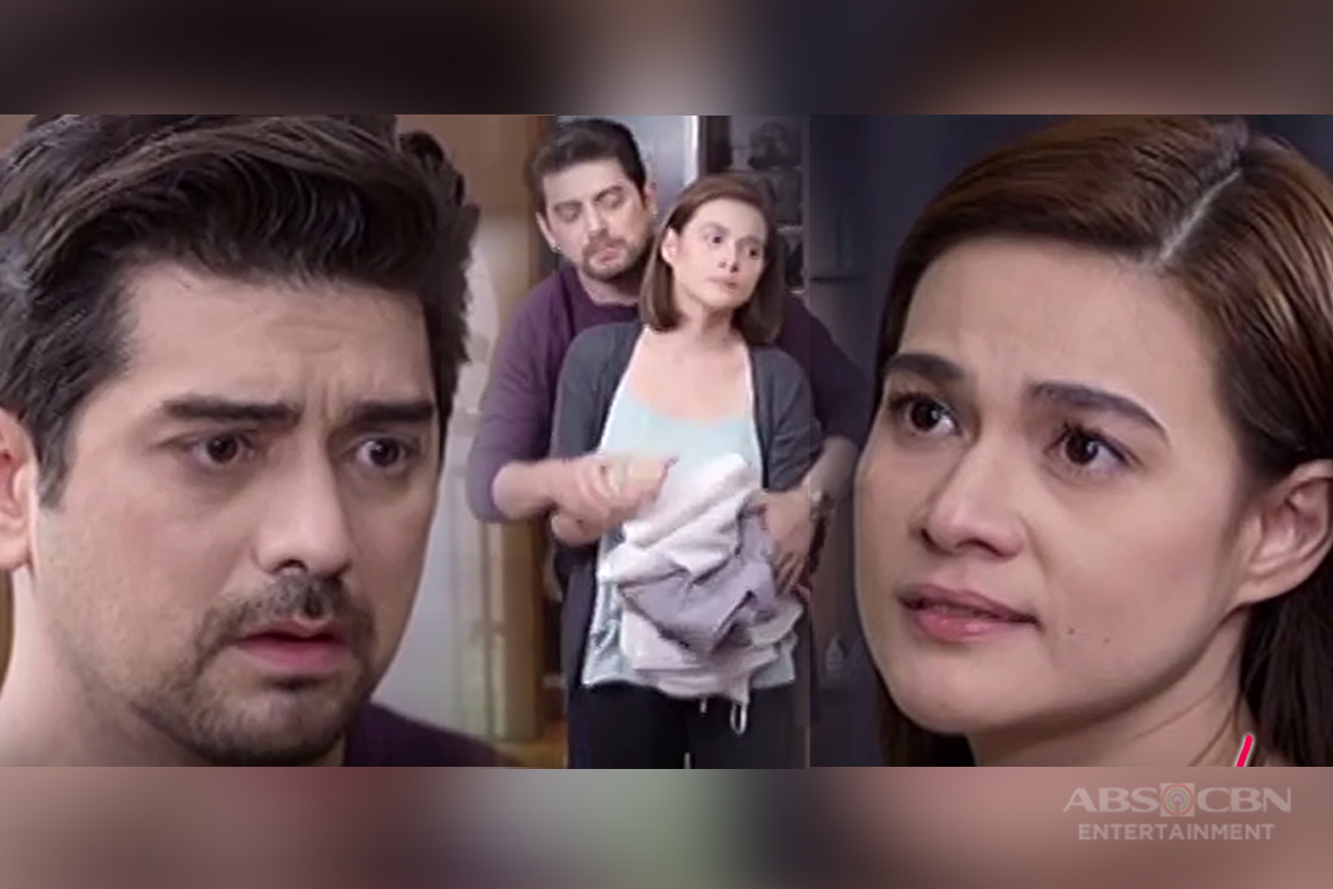 Friday 5: Heartbreaking scenes of Anton & Andeng that almost broke them apart