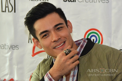 PHOTOS: Xian joins A Love To Last
