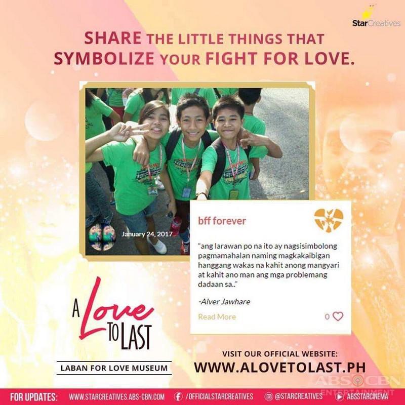 PHOTOS: #LabanForLove