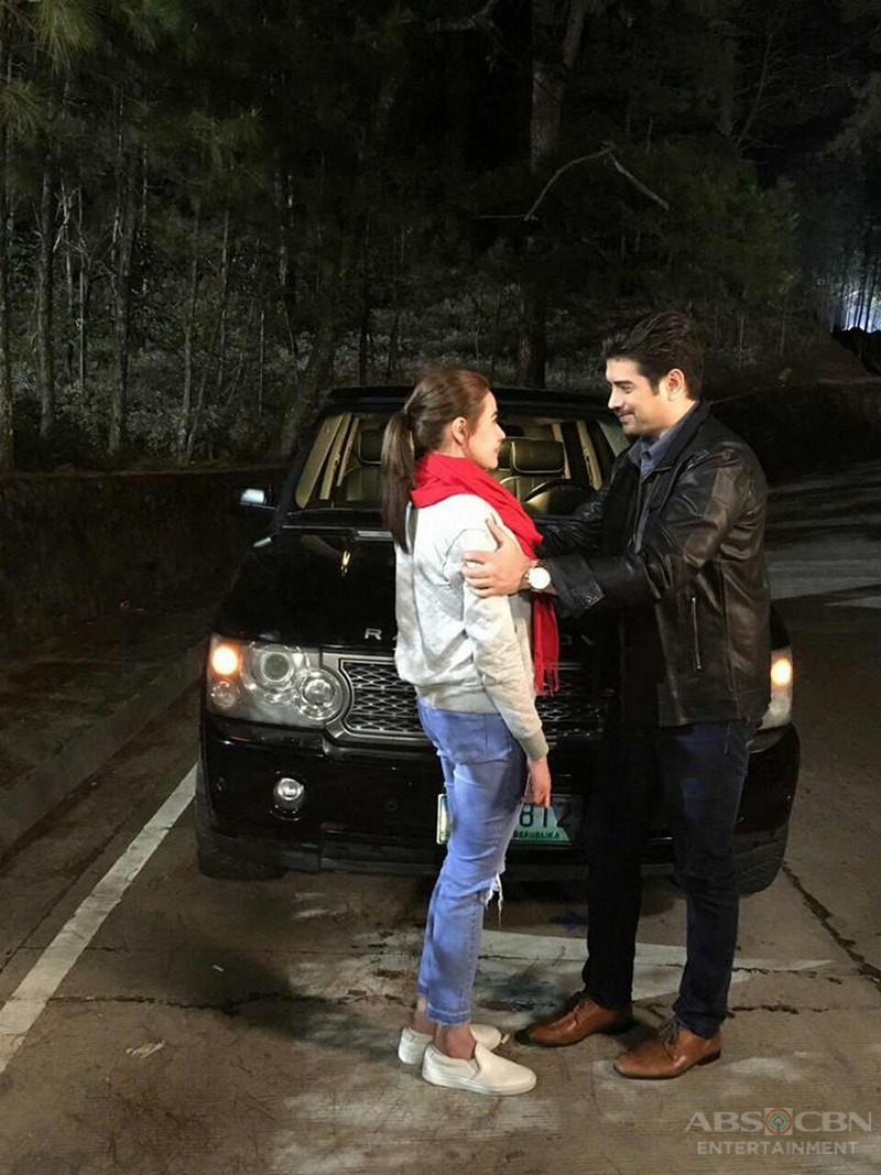 BEHIND-THE-SCENES: Anton and Andeng's moment of truth
