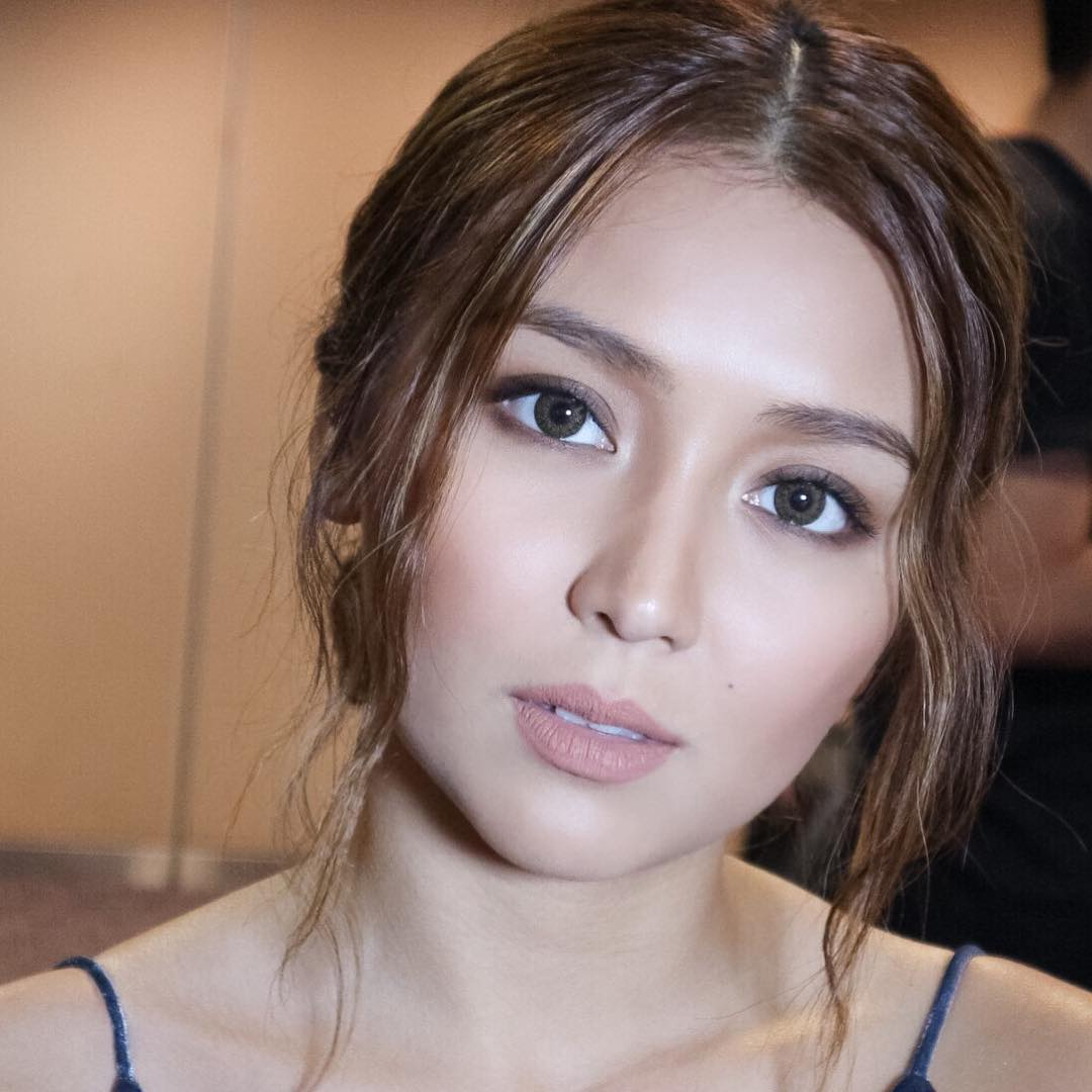 LOOK: 40 times Kathryn Bernardo proved that Pinay beauty can captivate the world