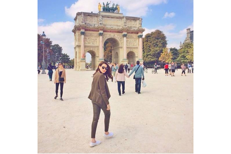 65 Times Bea Alonzo Took Her Travel Photos To The Next Level
