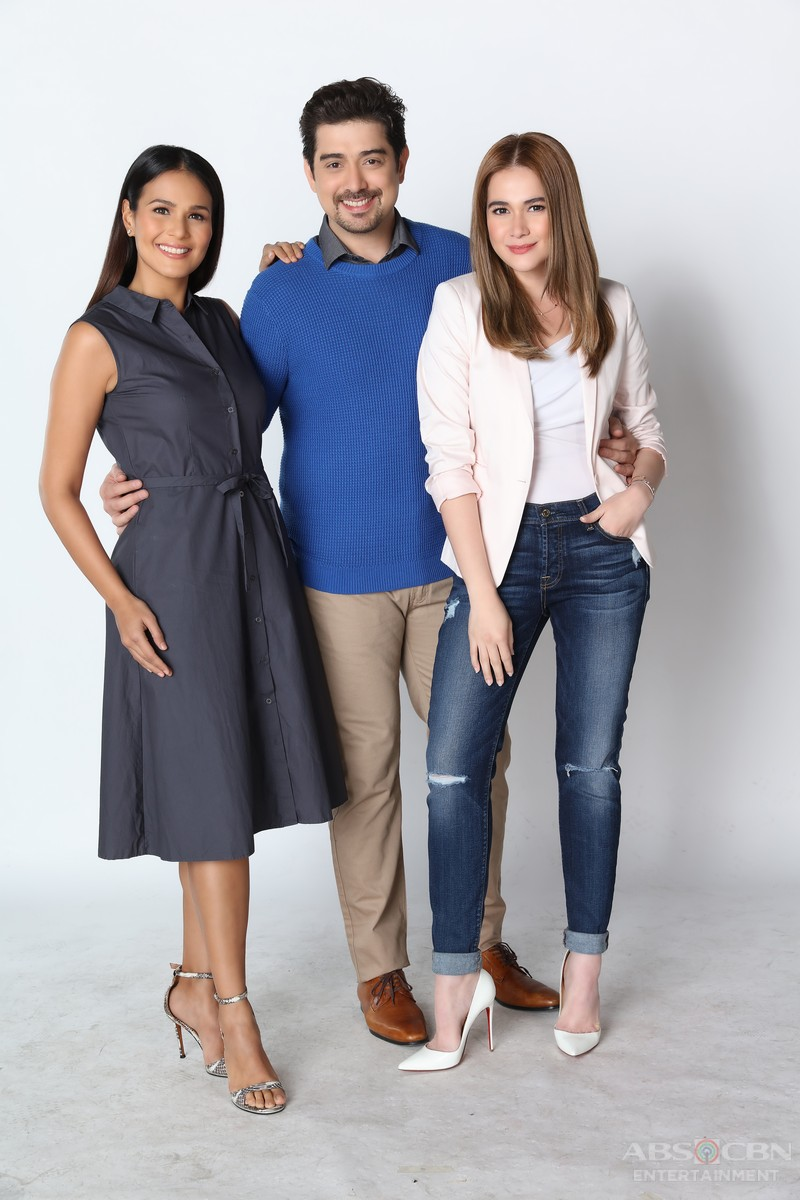 PHOTOS: Andeng vs Grace in A Love To Last