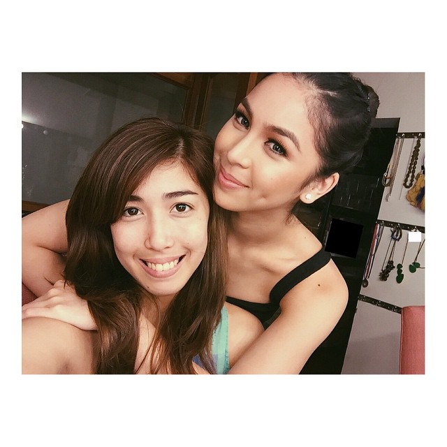 IN PHOTOS: Keeping up with the Barretto Sisters