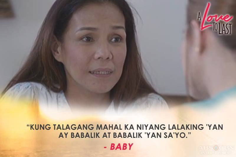 7 Best love advice from Andeng's Nanay Baby