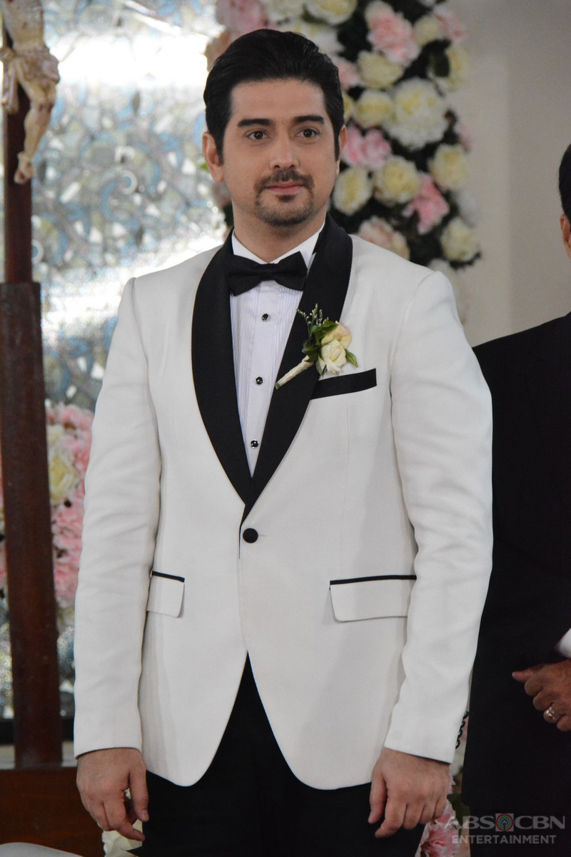 Tondeng Wedding: Ian Veneracion as Anton, The Dashing Groom