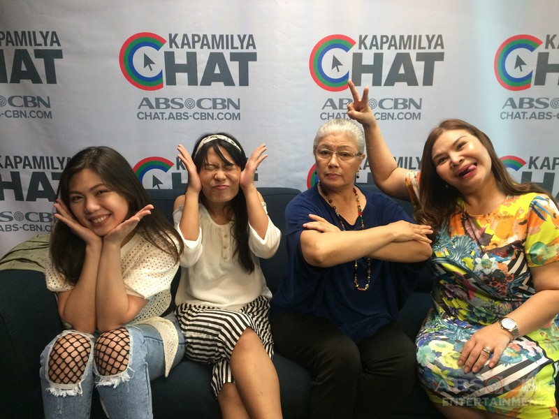 LOOK: A Love To Last Kasambahays in their wackiest