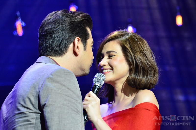 CAPTURED ON CAM: 10 Kilig Tondeng Moments in A Love To Last Concert