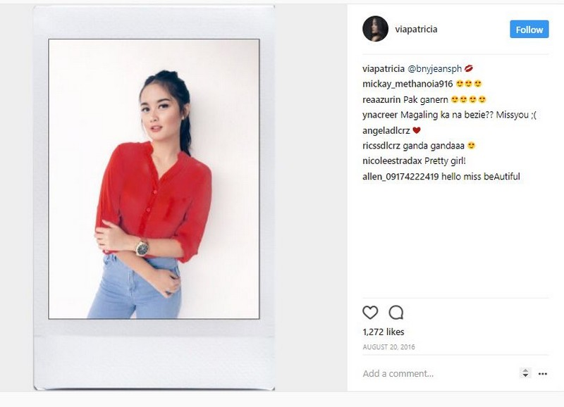 Netizens can't get enough of ALTL's Via Carillo aka Morgana Agoncillo's beauty in these 38 photos!