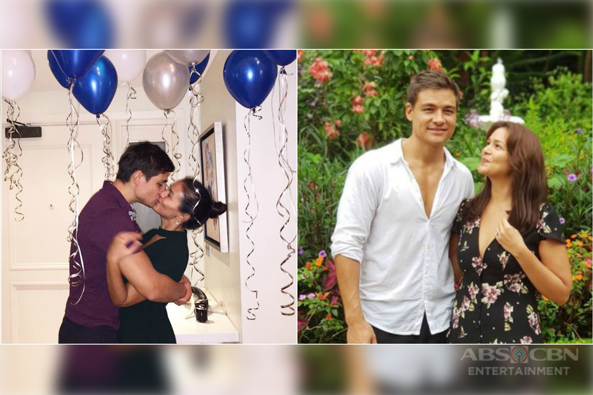 23 photos that show Iza Calzado finally found her FOREVER!